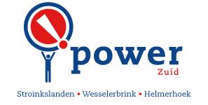 logo powerzuid