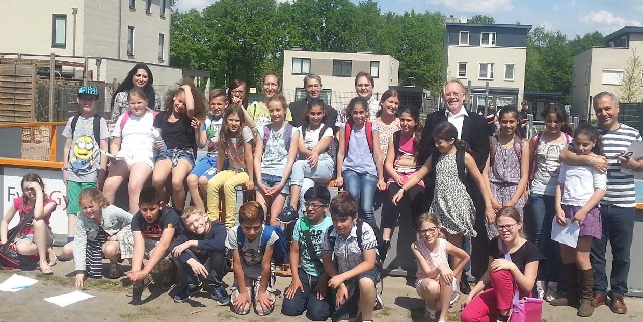 Foto van Stichting Onderwijsbegeleiding